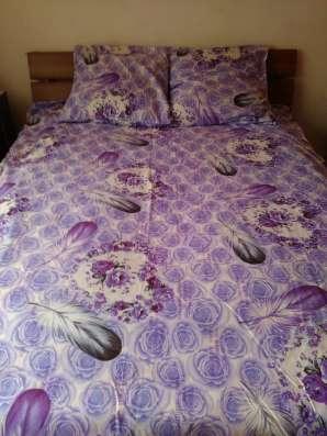 Пошив постелъного белья