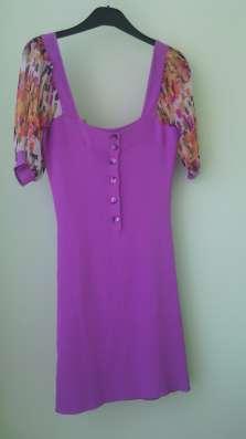 Фирменное платье Италия