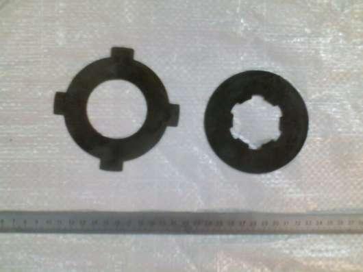 Диски фрикционные к станкам 16К20, 1К62