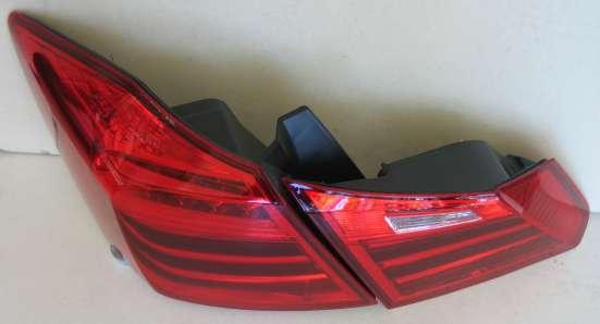 Тюнинг фонари задняя оптика Honda Accord 9 в г. Запорожье Фото 3