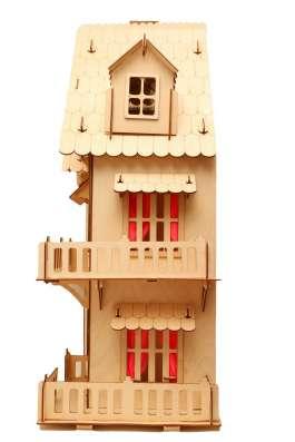 Кукольный Чудо-дом в Санкт-Петербурге Фото 2