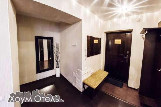 Двухкомнатная квартира, ул. Владивостокская 12 в Уфе Фото 2