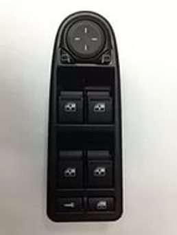 Модуль двери водителя Калина 1118 Люкс
