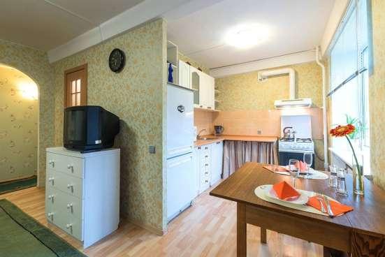 2-комнатная квартира у Парка Победы посуточно в Санкт-Петербурге Фото 5