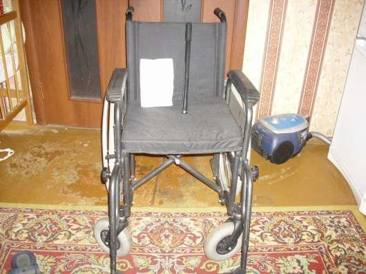 Инвалидная коляска в г. Борисов Фото 3