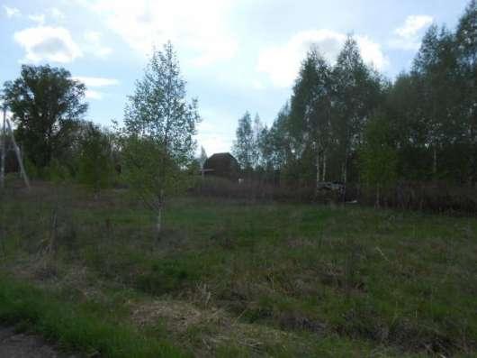 Продается участок 12 соток в д. сюково, Можайский район, 117 км от МКАД по Минскому или Новорижскому шоссе.