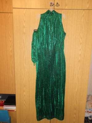 Платья, костюм брючный, раз. 42-44 в Москве Фото 3