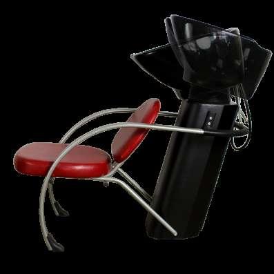 Парикмахерская мойка Биатрис с креслом Карина в Москве Фото 1