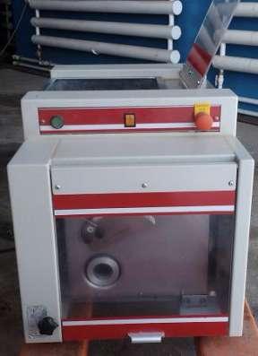 тестоделитель для пиццы (ИТ ИЯ) в Тюмени Фото 1