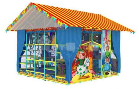 Игровые палатки и домики в Подольске Фото 6