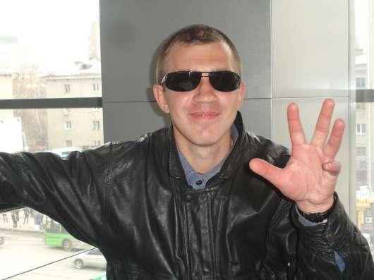 Игорь, 44 года, хочет познакомиться в Новокузнецке Фото 1