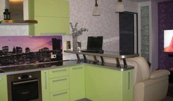 Кухня Llevision в Санкт-Петербурге Фото 4