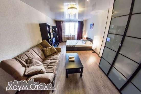 Однокомнатная квартира,  ул. Кавказская 12