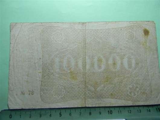Банкноты ССР Армении 1922года-5 штук в г. Ереван Фото 3