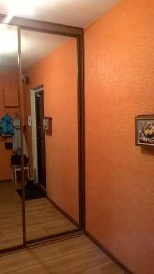 Продаю 1- комн. квартиру. 7 минут от центра города в Иркутске Фото 2