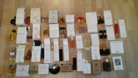 Perfumes Wholesale в Санкт-Петербурге Фото 3