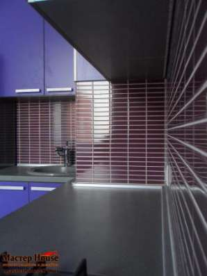 Master House - Студия ремонта и дизайна интерьера