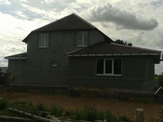 Лиозно, новый дом в 22 км от Рудни в г. Витебск Фото 2