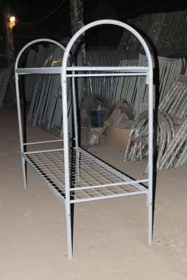 Металлические кровати в Георгиевске Фото 3