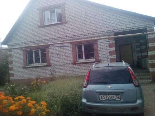 Продается: дом 120 м2 на участке 6 сот в Ульяновске Фото 2