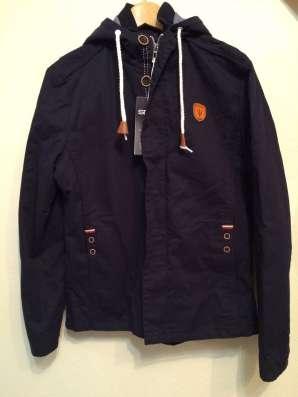 Куртка ветровка 100% хлопок