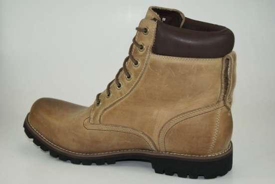 Мужские ботинки Timberland Earthkeepers Waterproof