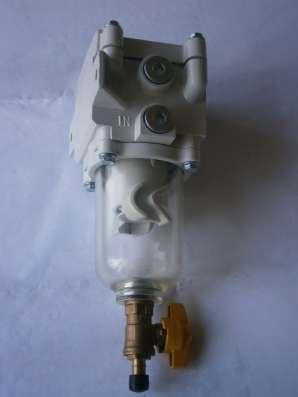 Топливный фильтр сепаратор 300FG для дизельных двигателей