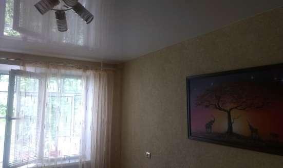 В Кропоткине по ул. Гоголя 3-комнатная квартира 51 кв.м. 2/5