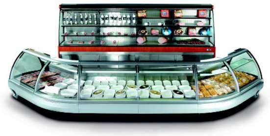 Ремонт холодильников, монтаж холодильного оборудования, обсл в Красноярске Фото 1