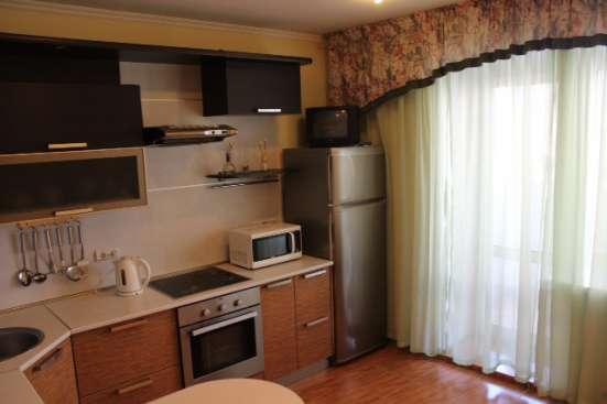Квартира однокомнатная на Московском тракте д.143 корп.5 в Тюмени Фото 2