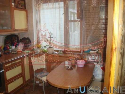 Трёхкомнатная квартира на ул. Королева/Архитекторская в г. Одесса Фото 3
