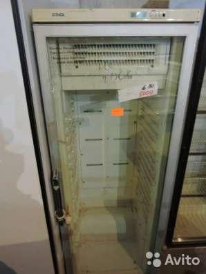 торговое оборудование Холодильный шкаф Stinol 1