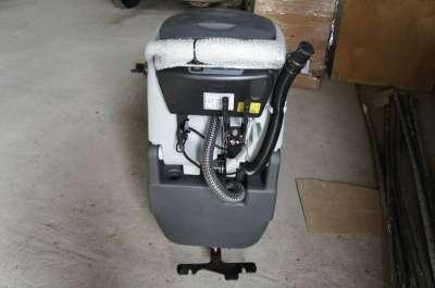 Поломоечная машина Lavor Pro SCL Easy-R 66 B в г. Вологда Фото 1