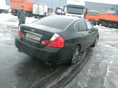 автомобиль Infiniti M 35, цена 467 000 руб.,в Москве Фото 4