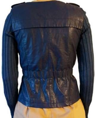 куртку кожа в Калининграде Фото 1