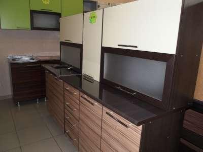 Кухонный гарнитур в Сочи Фото 5