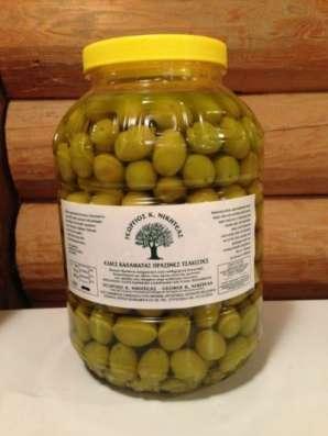 Оливки от фермера Каламата Греция