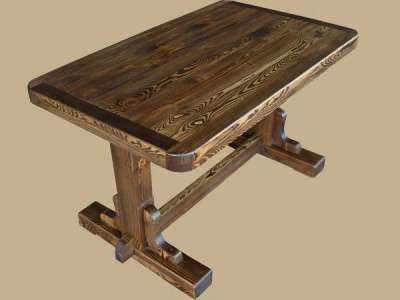 Производство и продажа мебели из натурал в Благовещенске Фото 2