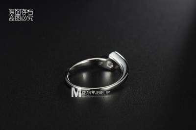 Новое очаровательное кольцо .