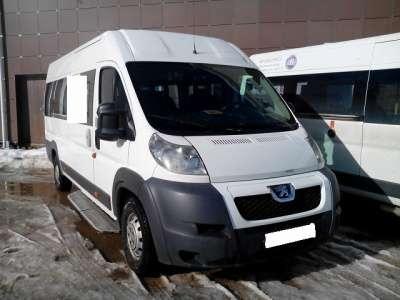 автобус Peugeot боксер в Иванове Фото 1