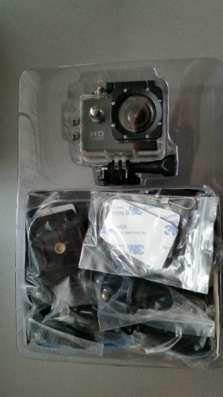 видеокамеру sj sj4000