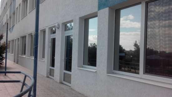 Металлопластиковые окна, двери, конструкции. Остекление в г. Севастополь Фото 2
