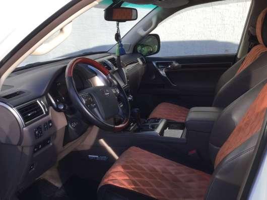 Продам автомобиль марки Lexus GX 460. Евро