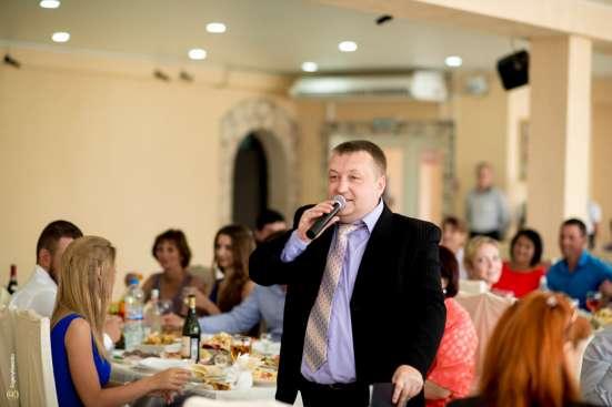 Ведущий! Свадьбы, юбилеи, корпоративы в Брянске Фото 3