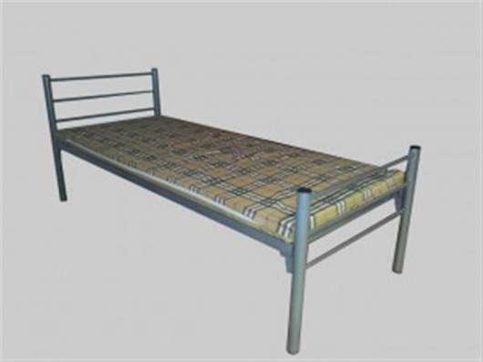 Кровати металлические в Белгороде Фото 2