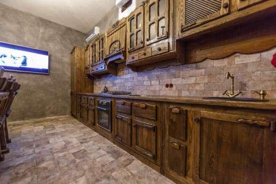Отделка бань деревом под ключ, мебель для бани в Краснодаре Фото 5