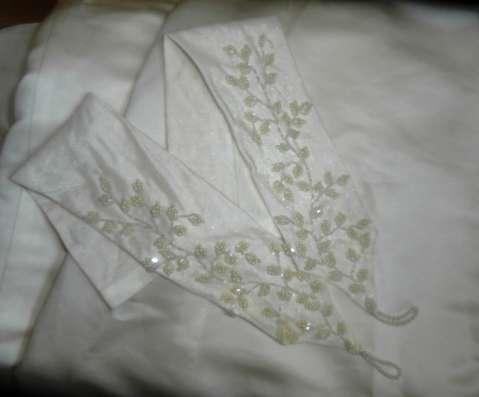Свадебный комплект в Краснодаре Фото 1