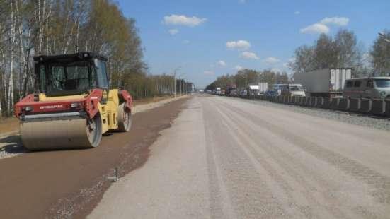 Асфальтирование дорог и благоустройство территорий в СПб в Санкт-Петербурге Фото 3