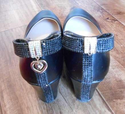 Продам туфли в Красноярске Фото 1