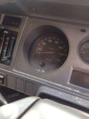 Тойота Дюна на запчасти или целиком требуется ремонт ДВС